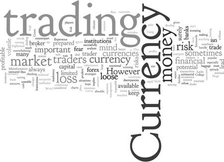 Are you prepared to currency trade