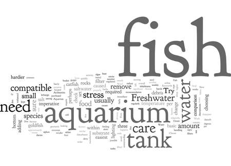 Aquarium Care for Freshwater Fish