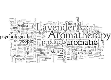 Aromatherapy A scent away for great relationships
