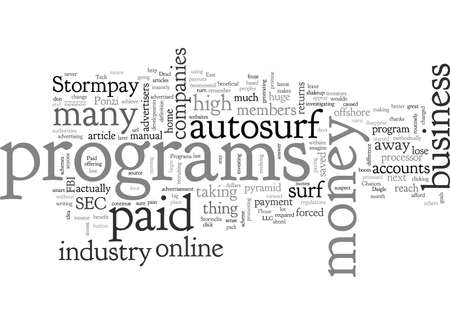 Are Paid Autosurf Programs Dead