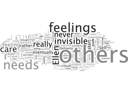 Êtes-vous invisible Vecteurs