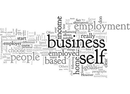 Are Your Suitable For A Home Based Business