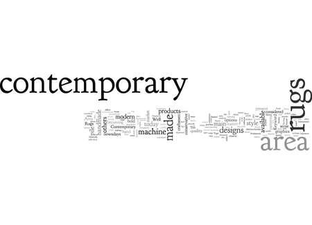 Area Rugs Contemporary