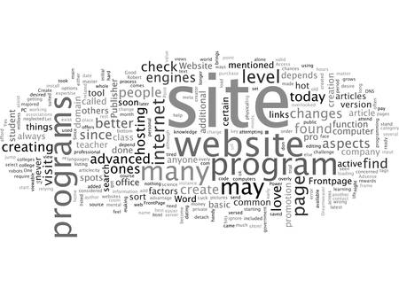 Any One Can Create A Website