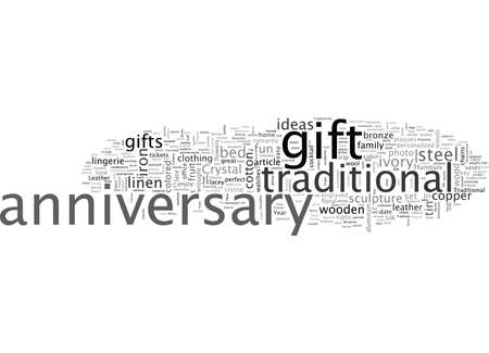 Anniversary Gift Ideas Year by Year the First Nineteen Years