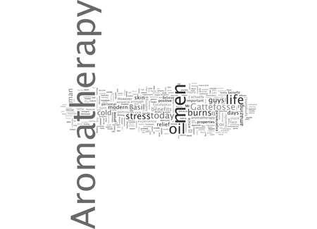 L'aromathérapie et les hommes