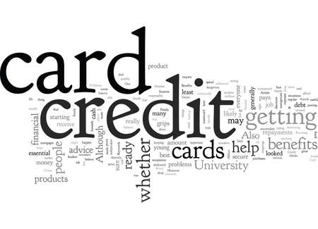 Are You Ready For A Credit Card Vectores