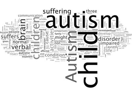 Autism A Brief Overview