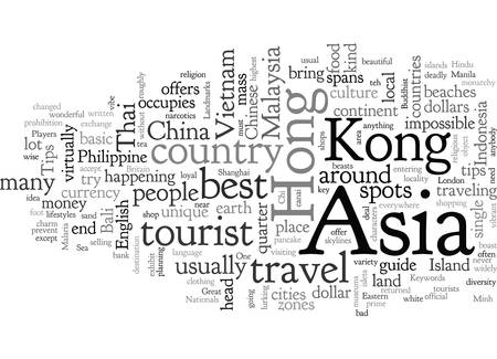 Asia Safety Travel Tips
