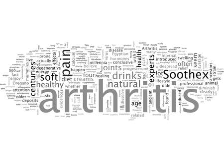 Arthritis Pain Relief And Soft Drinks