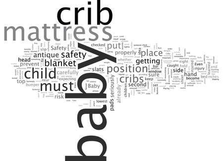 Baby Cribs Safety Is Key