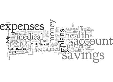 Benefits Of A Health Savings Account
