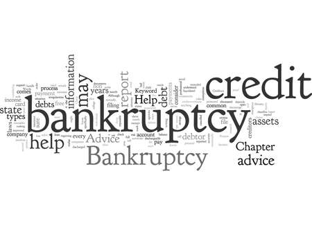 bankruptcy help advice