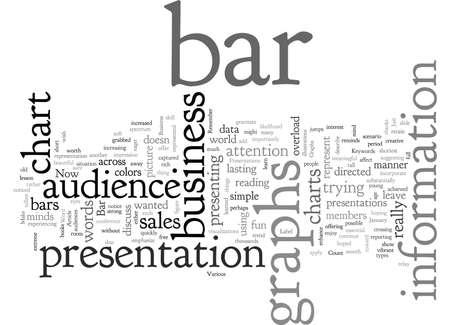 Bar Graphs and Presentations