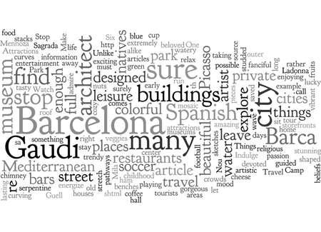 Barcelonas Top-Attraktionen
