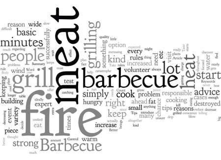 Barbecue Tips For Better Taste