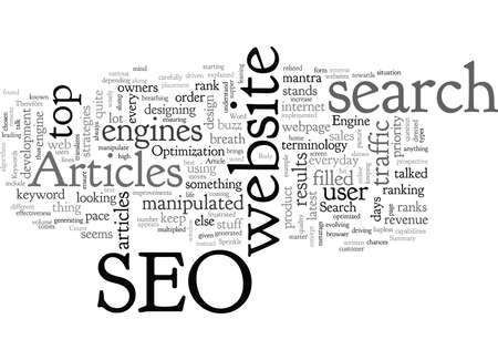 Articles And SEO