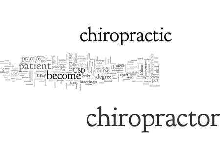 become a chiropractor
