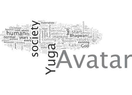 Avatar the Concept of Avaatar in Hinduism manifest God Does It Hold Good