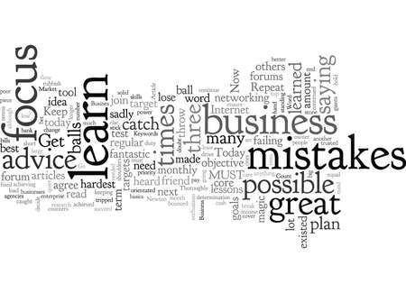 Basic Business Attributes Do You Have Them Vectores