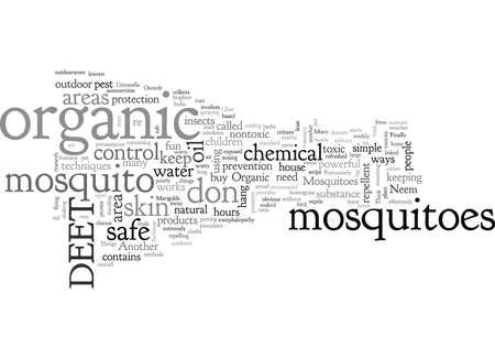 AThose Nasty Mosquitoes