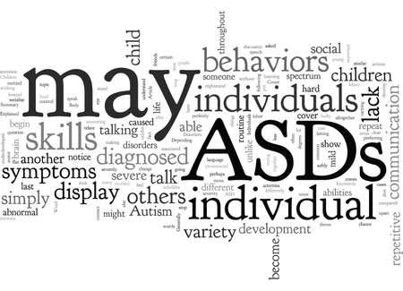 Autism Spectrum Disorders Explained