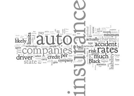 Auto Insurance Black Box Technology Meets Your Darkest Fears