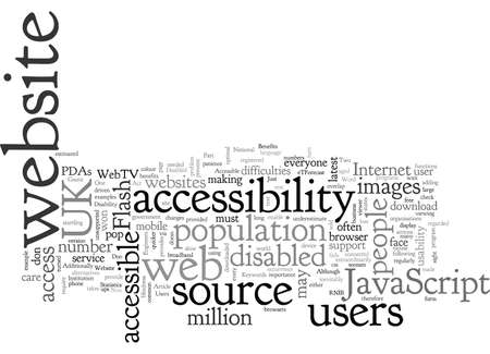 Benefits Of An Accessible Website Part Increase In Reach