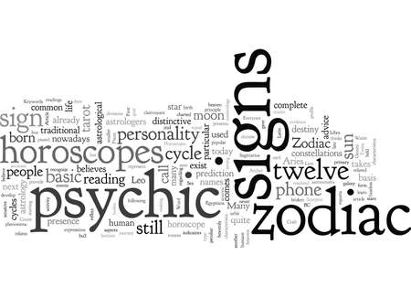 Basis of Zodiacs signs and Horoscopes How truthful it was
