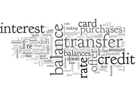 Unikaj tych typowych błędów związanych z transferem salda kart kredytowych