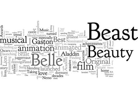 Beauty And The Beast DVD Review