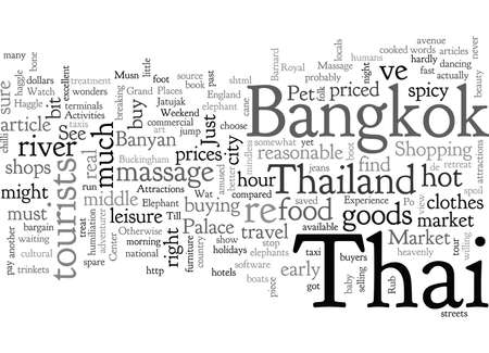 Bangkok Attractions Places And Activities You Musn t Miss