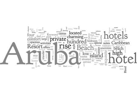 Aruba Hotel
