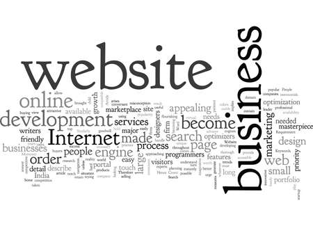 Basic Facts on Website Requirement