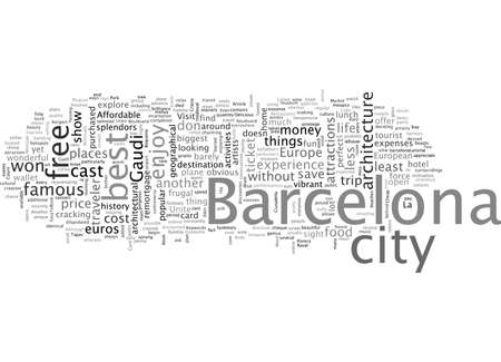 Barcellona Europa e unire a prezzi accessibili