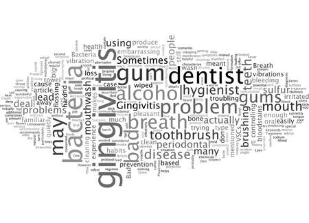 Bad Breath and Gingivitis