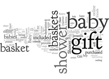 Baby Shower Gift Baskets Gifts For The Perfect Shower