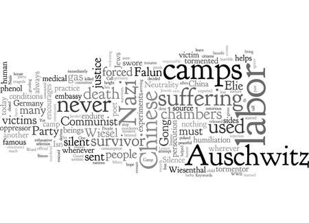 Auschwitz Death Camp Lesson Learned