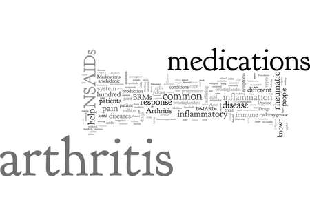 Arthritis Medications