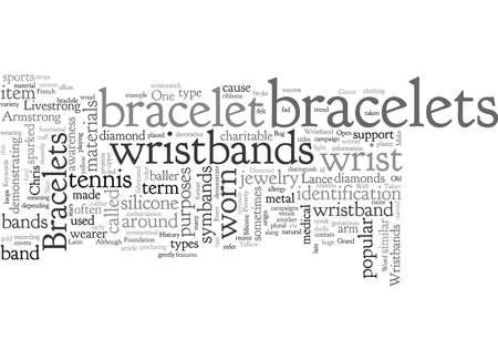 Bracelets Ilustração