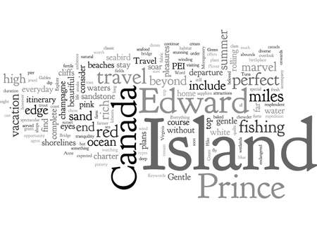 Canada Travel Should Include A Visit To Prince Edward Island