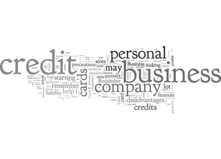 Business Credit Cards What You Should Know on Their Possible Disadvantages