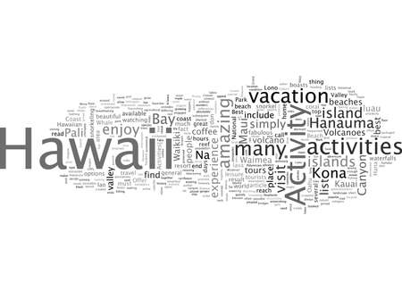 Best Activities Hawaii Has To Offer