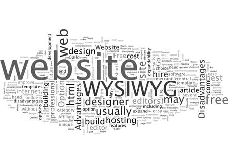 Build a Website the Easy Way For the Technically Challenged