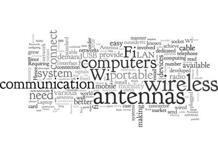 Can I Build My WiFi Antenna