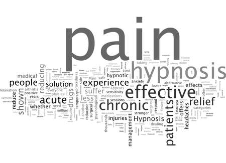 Can Hypnosis Help to Eliminate Pain