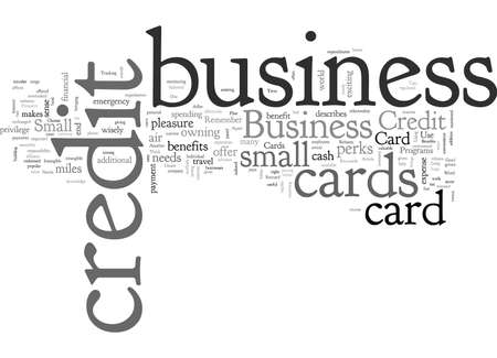 Business Credit Cards Good or Bad