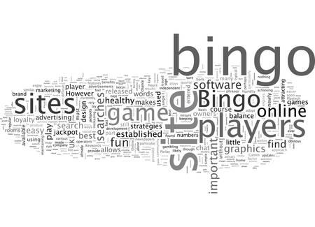 Les meilleurs jeux de bingo