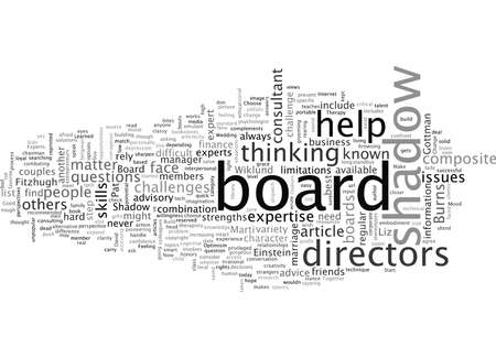 Build Your Own Board Of Experts
