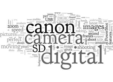 canondigitalcamera